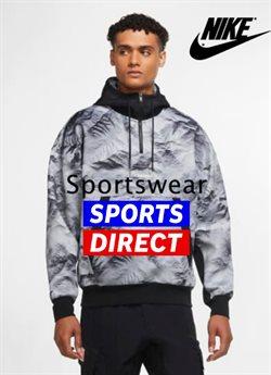 Sport kínálat Sports Direct katalógusában, ( Több mint egy hónap )