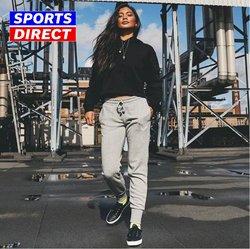 Sports Direct kínálat Sports Direct katalógusában, ( 15 nap)