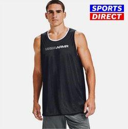Sport kínálat Sports Direct katalógusában, ( 15 nap)