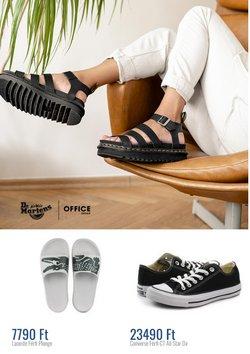 Ruházat, cipők és kiegészítők kínálat Office Shoes katalógusában, ( Több mint egy hónap)