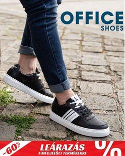 Office Shoes kínálat Office Shoes katalógusában, ( Érvénytelen)