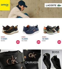 Office Shoes kínálat Office Shoes katalógusában, ( 3 nap)