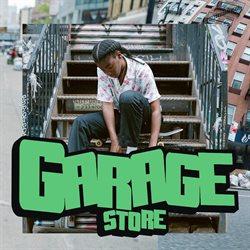 Garage Store katalógus, Debrecen ( 13 nap )