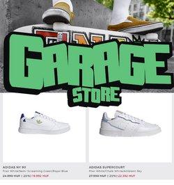 Garage Store kínálat Garage Store katalógusában, ( 3 nap)