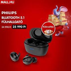 BluetoothKínálat-Mall
