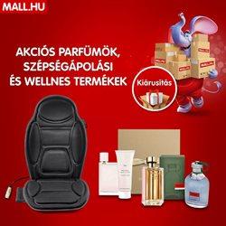 ParfümKínálat-Mall