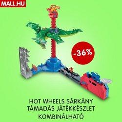 SárkányKínálat-Mall