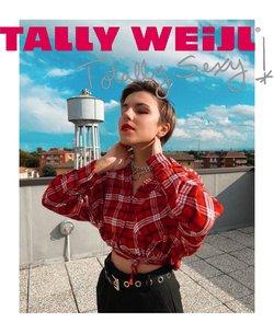 Tally Weijl kínálat Tally Weijl katalógusában, ( 2 nappal ezelőtt)