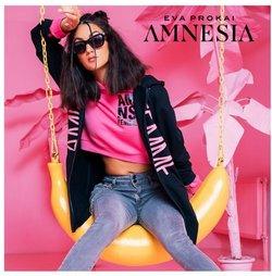 Amnesia kínálat Amnesia katalógusában, ( 18 nap)