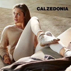 Calzedonia katalógus ( 2 nappal ezelőtt )
