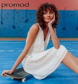 Ruházat, cipők és kiegészítők kínálat Promod katalógusában, ( Több mint egy hónap)