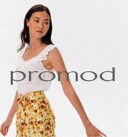 Ruházat, cipők és kiegészítők kínálat Promod katalógusában, ( 4 nap)