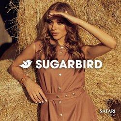 Sugarbird kínálat Sugarbird katalógusában, ( 7 nap)