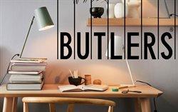 Butlers katalógus ( 3 nappal ezelőtt )