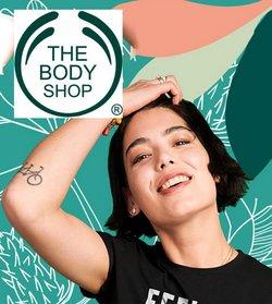 Body Shop kínálat Body Shop katalógusában, ( 21 nap)