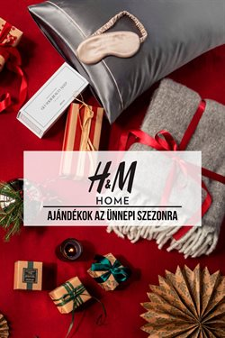 H&M Home katalógus ( Érvénytelen )