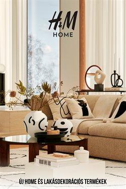 H&M Home katalógus ( Több mint egy hónap )
