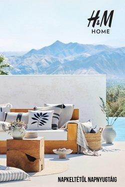 H&M Home kínálat H&M Home katalógusában, ( 24 nap)
