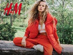H&M Home kínálat H&M Home katalógusában, ( 5 nap)