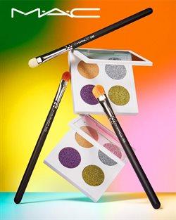 MAC Cosmetics katalógus ( 10 nap )