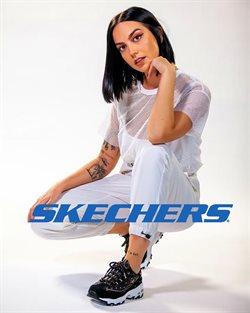 Skechers katalógus ( Most közzé téve )