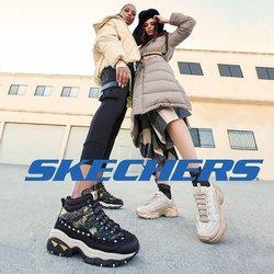 Sport kínálat Skechers katalógusában, ( Holnap lejár )