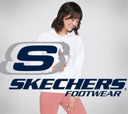 Sport kínálat Skechers katalógusában, ( Több mint egy hónap)