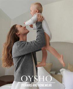 Oysho katalógus, Gödöllő ( Érvénytelen )