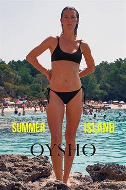 Oysho kínálat Oysho katalógusában, ( Több mint egy hónap)
