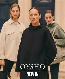 Oysho kínálat Oysho katalógusában, ( 25 nap)