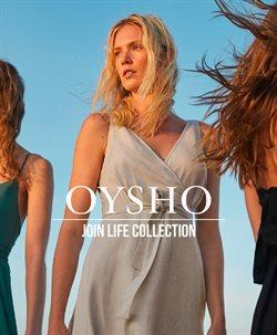 Oysho kínálat Oysho katalógusában, ( 2 nap)