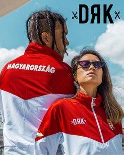 Sport kínálat DRK katalógusában, ( Több mint egy hónap)