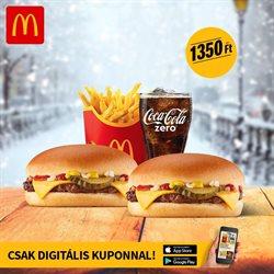McDonald's katalógus ( Érvénytelen )