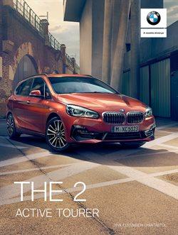 BMW katalógus ( Több mint egy hónap )