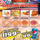 Pizza King katalógus ( 3 nappal ezelőtt )