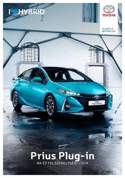 Toyota katalógus ( Érvénytelen )
