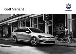 Volkswagen katalógus ( 2 nappal ezelőtt )