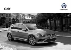 Volkswagen katalógus ( Több mint egy hónap )