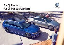 Volkswagen katalógus ( Közzétéve ma )