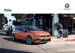 PólóKínálat-Volkswagen