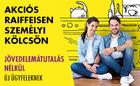 Raiffeisen Bank kupon ( 3 nappal ezelőtt )
