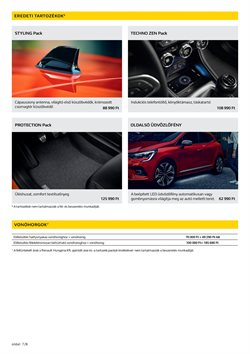 VonóhorogKínálat-Renault