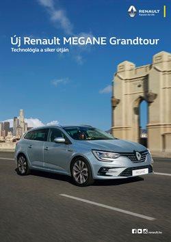 Renault katalógus ( Közzétéve ma )
