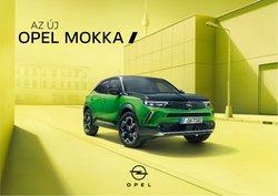 Autók, motorkerékpárok és alkatrészek kínálat Opel katalógusában, ( Több mint egy hónap)