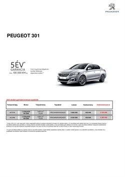 Autók, motorkerékpárok és alkatrészek kínálat Peugeot katalógusában, ( Több mint egy hónap )