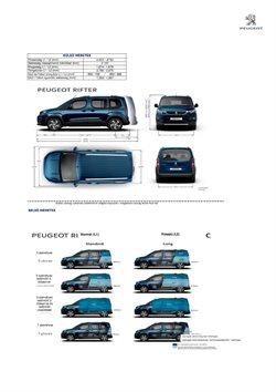 Videó-Kínálat-Peugeot