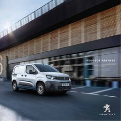 Peugeot kínálat Peugeot katalógusában, ( Több mint egy hónap)