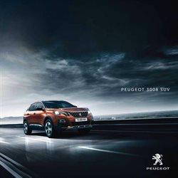 Peugeot katalógus ( Több mint egy hónap )