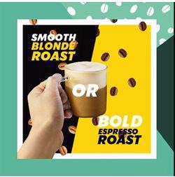 Starbucks katalógus ( 17 nap )