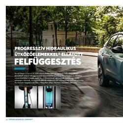 FelfüggesztésKínálat-Citroën